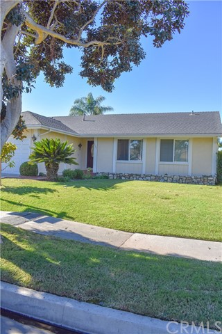 17361  Chapparal Lane, Huntington Beach, California