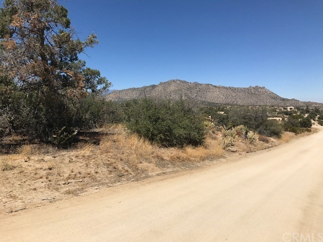39 Scenic Dr. Mountain Center, CA 92561 - MLS #: SW17177034