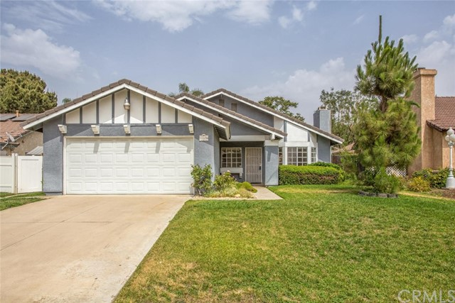 , CA  is listed for sale as MLS Listing EV18166400