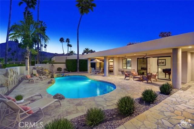 45585 Alta Colina Indian Wells, CA 92210 - MLS #: 218007574DA