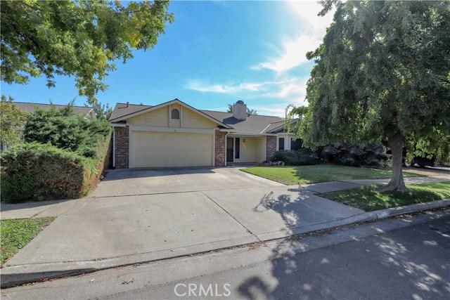 1156 Mirror Lake Drive, Merced, CA, 95340