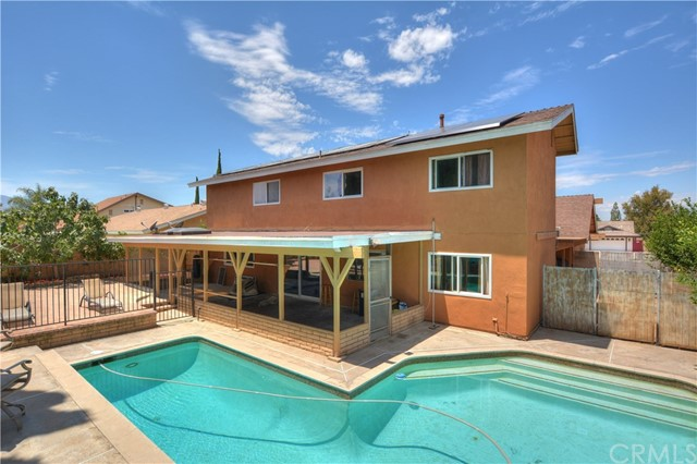 1165 Country Club Corona, CA 92880 - MLS #: IV17178830
