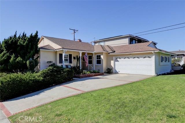 437 Via La Soledad, Redondo Beach, California 90277, 3 Bedrooms Bedrooms, ,1 BathroomBathrooms,Single family residence,For Sale,Via La Soledad,SB19245703