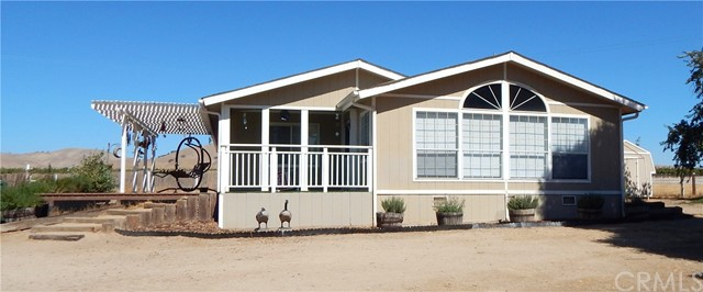 Property for sale at 8425 Mission Lane, San Miguel,  California 93451