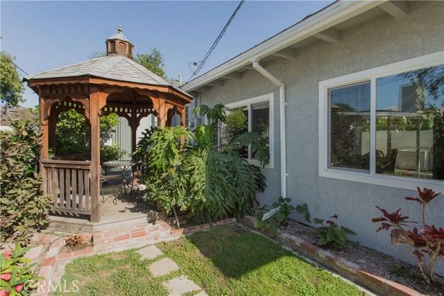 317 N Wayne Avenue Fullerton, CA 92833 - MLS #: PW18087356