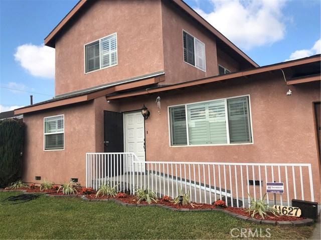 11627 Walnut Street Whittier, CA 90606 - MLS #: DW18274921