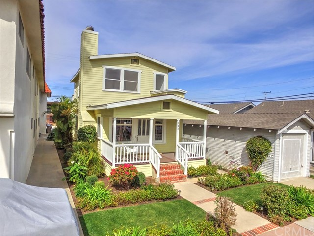 143 6th Street, Seal Beach, CA 90740