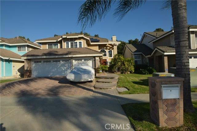 Single Family Home for Sale at 18836 Pepperdine Drive Carson, California 90746 United States