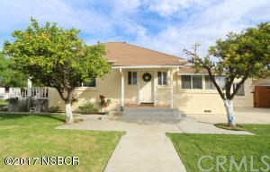 Property for sale at 250 S Pacific Street, Santa Maria,  CA 93455