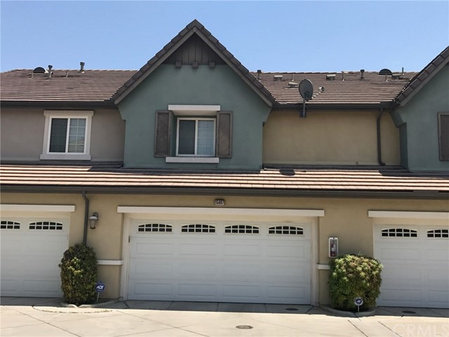 15807 Mcintosh Avenue Chino, CA 91708 - MLS #: TR17162290