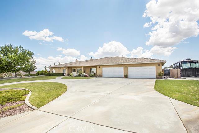 11415 Oak Ridge Drive Oak Hills, CA 92344 is listed for sale as MLS Listing CV16094008