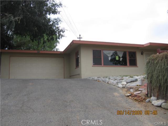 5461 Norwood Avenue Riverside, CA 92505 - MLS #: IV17265615
