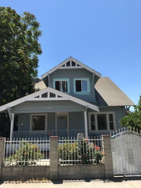526 W Center Street, Pomona, CA 91768