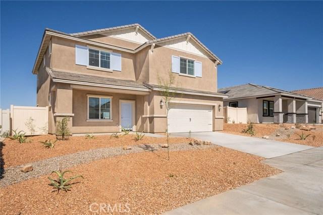 16746 Desert Willow Street Victorville CA 92394