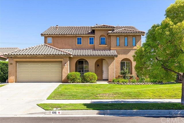 106 Goldenrod Avenue, Perris, California