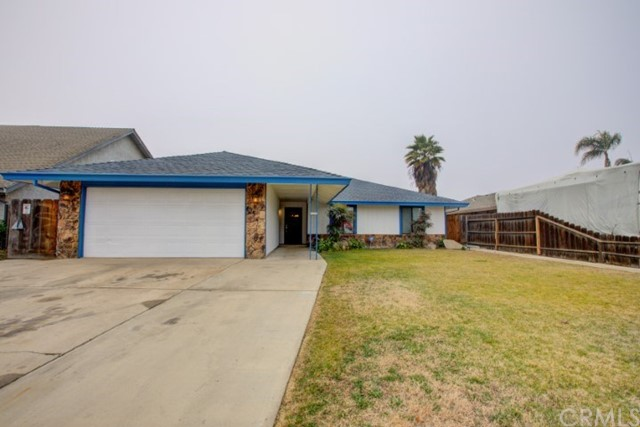 Detail Gallery Image 1 of 1 For 2419 Canal Dr, Atwater,  CA 95301 - 3 Beds | 2 Baths