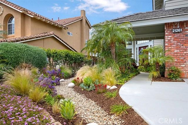 21261 Pinebluff Drive Rancho Santa Margarita, CA 92679 - MLS #: OC18085530