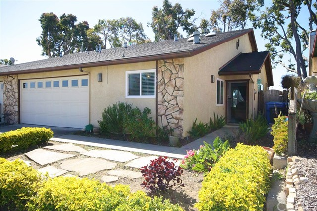 542  Bakeman Lane,Arroyo Grande  CA
