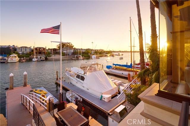 23 Linda Isle, Newport Beach, CA, 92660