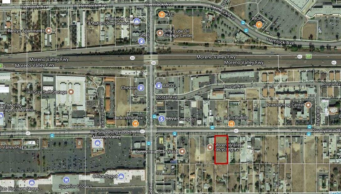 24142 Sunnymead Boulevard, Moreno Valley, CA 92553