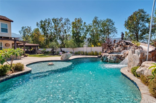 4068  Grinnell Ranch Road, Corona, California