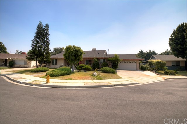 842 N Yvonne Place, Anaheim CA 92801