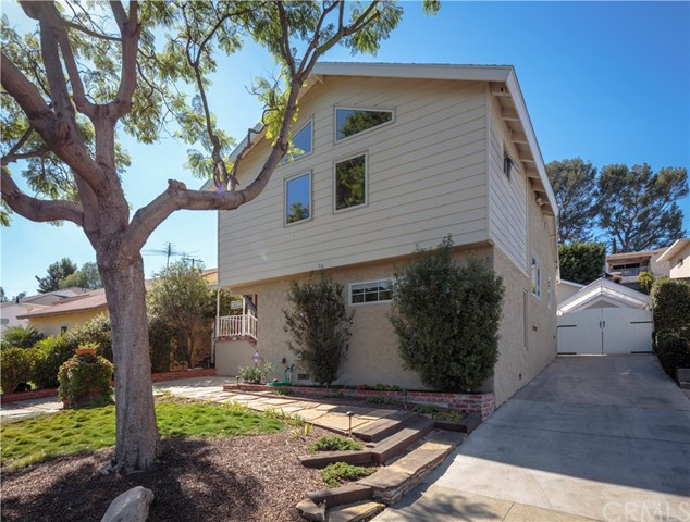 26417 President Avenue Harbor City, CA 90710 - MLS #: SB17248104