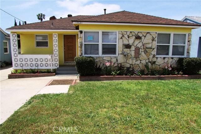 S  Budlong Avenue , GARDENA, CA 90247