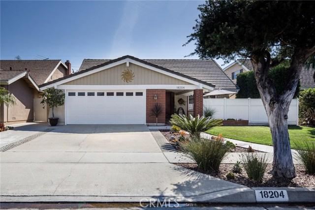 Photo of 18204 San Gabriel Avenue, Cerritos, CA 90703