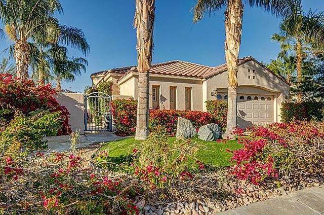 68 Via Las Flores Rancho Mirage CA  92270