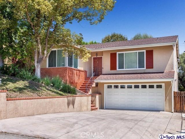 1312 Cedar Court Road, Glendale, CA 91207