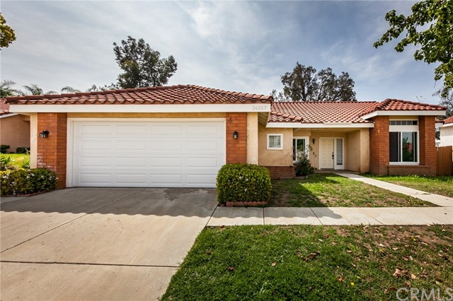 24397 Robinwood Drive Moreno Valley, CA 92557 - MLS #: EV18078231