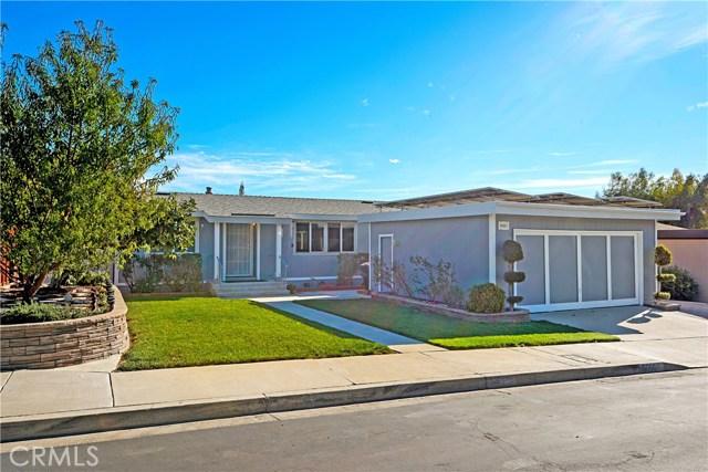 5666  Whitewater Street, Yorba Linda, California