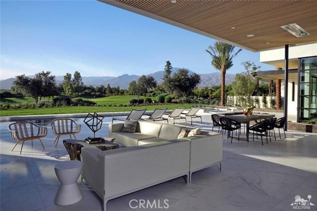 Single Family Home for Sale at 81127 Columbus Lot 2b Way 81127 Columbus Lot 2b Way La Quinta, California 92253 United States