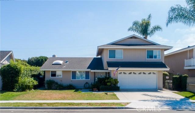 Huntington Harbor Homes for Sale -  Price Reduced,  6272  Farinella Drive
