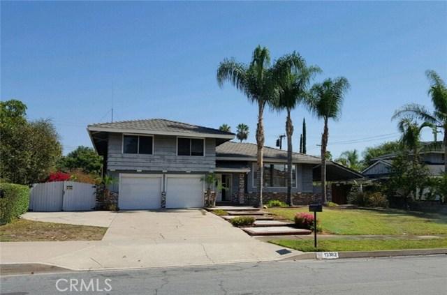 13382 Loretta Drive  Santa Ana CA 92705