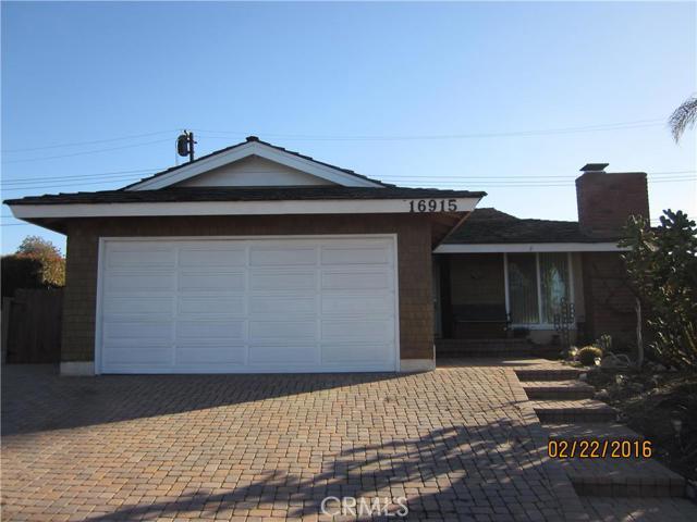 16915 Atkinson Avenue Torrance CA  90504