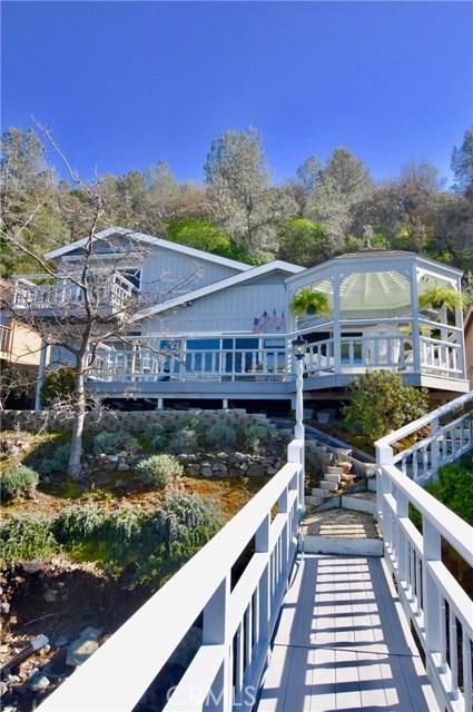 独户住宅 为 销售 在 9431 Windflower 克里尔雷克, 加利福尼亚州 95422 美国