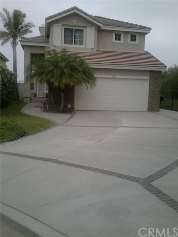 Single Family Home for Rent at 7885 East Hollow Oak St Anaheim Hills, California 92808 United States