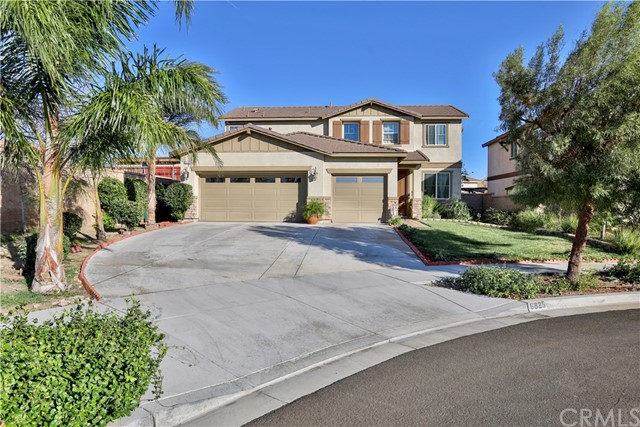 6825 San Rafael Court, Fontana, California