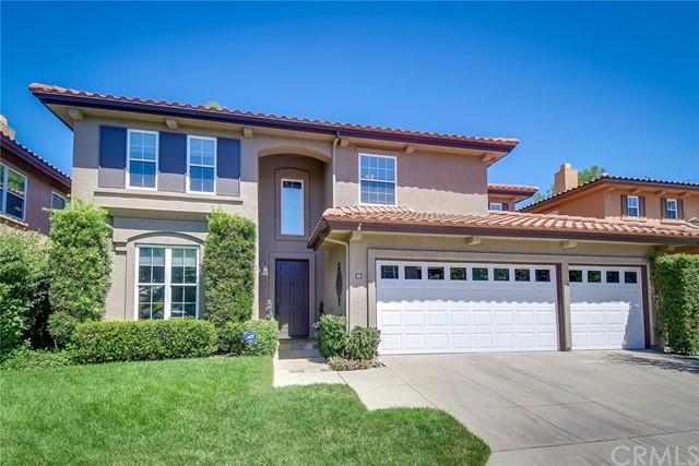 Single Family Home for Sale at 15 Willowglade Rancho Santa Margarita, California 92679 United States