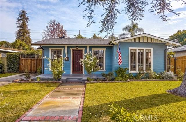 353 S Clark Street, Orange, California