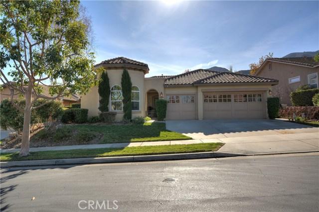 Property for sale at 9461 Hughes Drive, Corona,  CA 92883