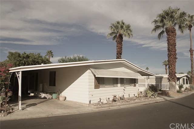 222 La Encina Drive Palm Springs, CA 92264 is listed for sale as MLS Listing SW16735215