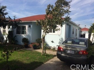 Single Family Home for Rent at 3345 Virginia Avenue Santa Monica, California 90404 United States
