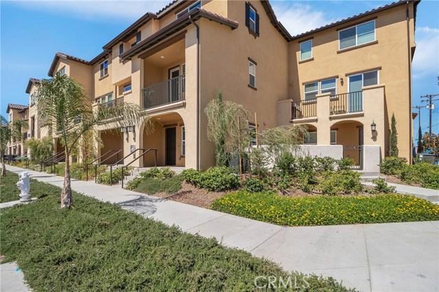 1501 W Walnut Street Unit 42 Santa Ana, CA 92703 - MLS #: IV18229460