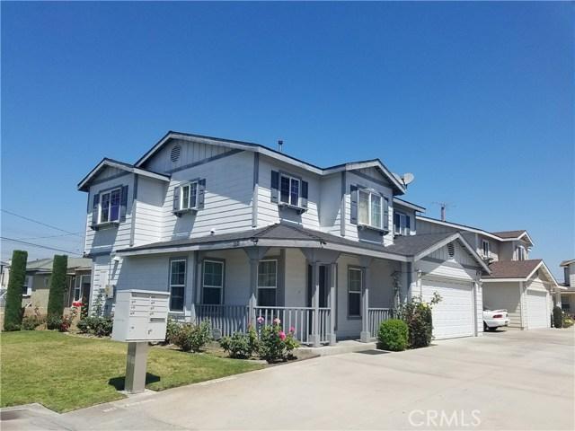 8791 Ramona Street Bellflower, CA 90706 - MLS #: TR18120446