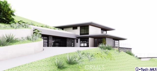 Land for Sale at 265 Kempton 265 Kempton Glendale, California 91202 United States