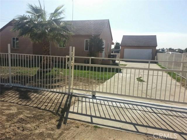 Single Family for Sale at 2332 Artesia Street S San Bernardino, California 92408 United States