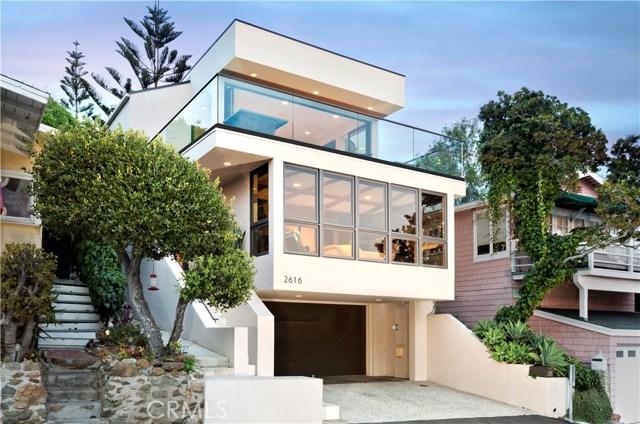 2616 Victoria Drive, Laguna Beach, CA, 92651